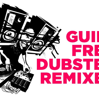 Programming - Mostly Dubstep remixes of oldies