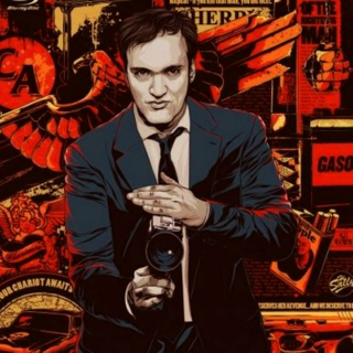 Best of Quentin Tarantino
