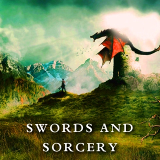 SWORDS AND SORCERY