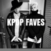 KPOP FAVES.