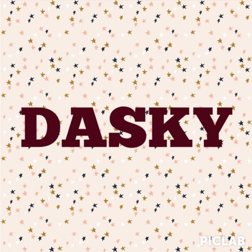 Chemicals React dasky fanmix