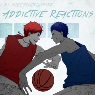 Addictive Reactions