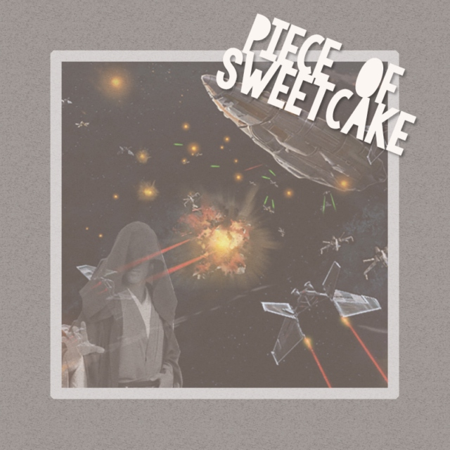 Piece of Sweetcake