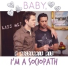 ♡ baby, I'm a sociopath ♡ {a macdennis fanmix}