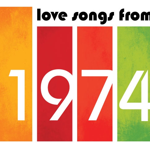 Great Love Songs from 1974