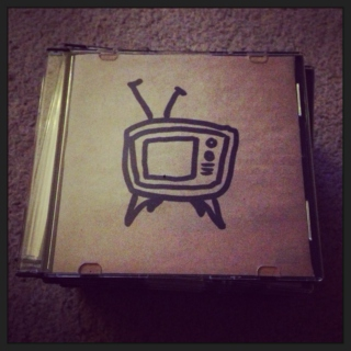 On the Box