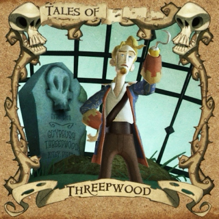 Tales of Threepwood