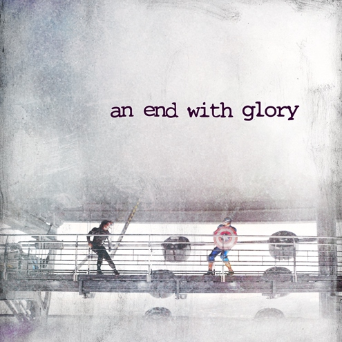 an end with glory