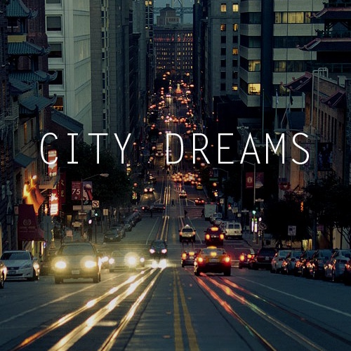 For the Cities of our lives
