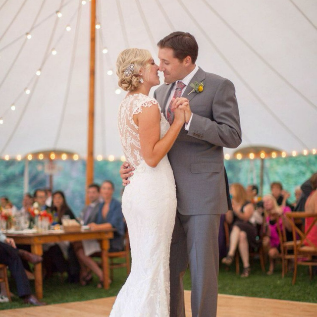 Traditional First Dance Wedding Songs