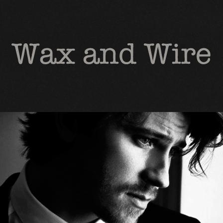 Wax and Wire