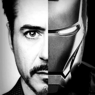 See Me, But Only As I Choose - A Tony Stark Fanmix
