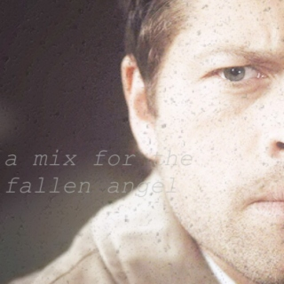 a mix for the fallen angel