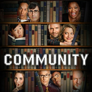 Community is Back!
