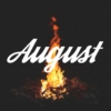 Summer Soundtrack - August