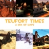 TEUFORT TIMES - The Maps of TF2