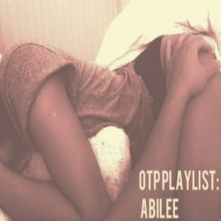 otp playlist: abilee