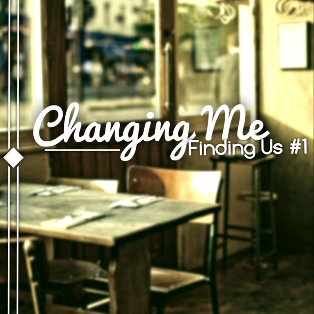 Changing Me Playlist