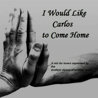 I Would Like Carlos to Come Home