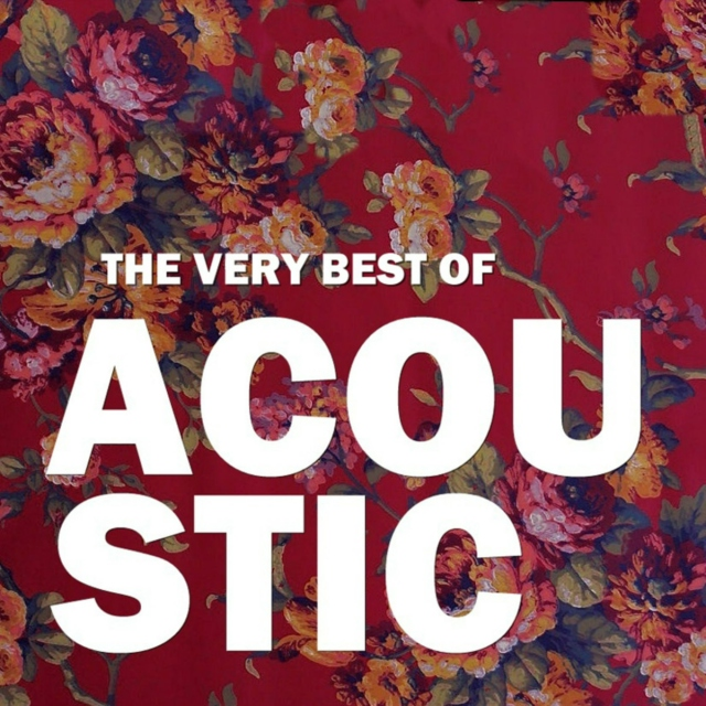 Very Best of Acoustic