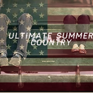 {All About the South} >> Country Summer Soundtrack