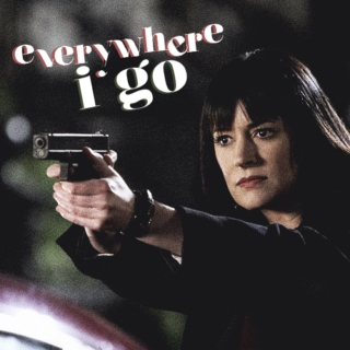 Everywhere I Go (Emily Prentiss Fanmix)
