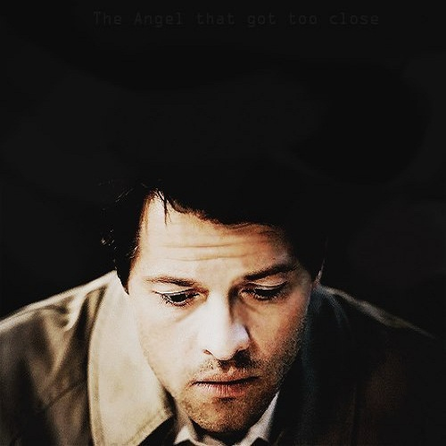 No One Cares That You're Broken Cas, Clean Up Your Mess!