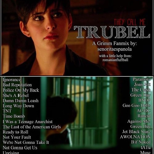 They Call Me Trubel