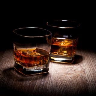 Smooth whiskey grooves mix