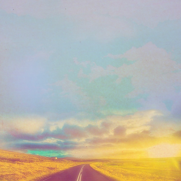 the road is yours