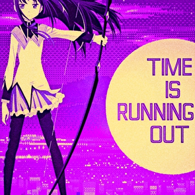 == Time Is Running Out ==