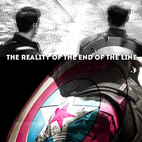 the reality of the end of the line