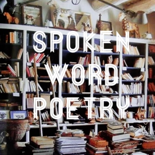 spoken word poetry III