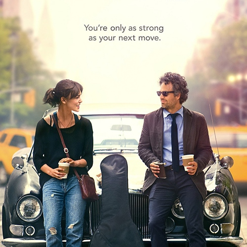 Begin Again | Soundtrack