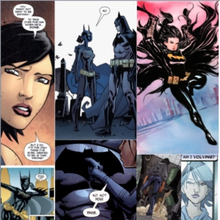 Only Batman I'd care about