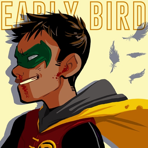 [EARLY BIRD]