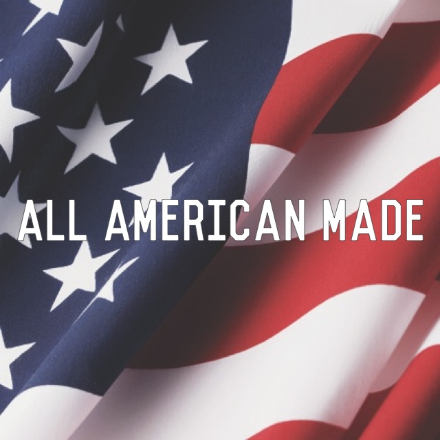 All American Made