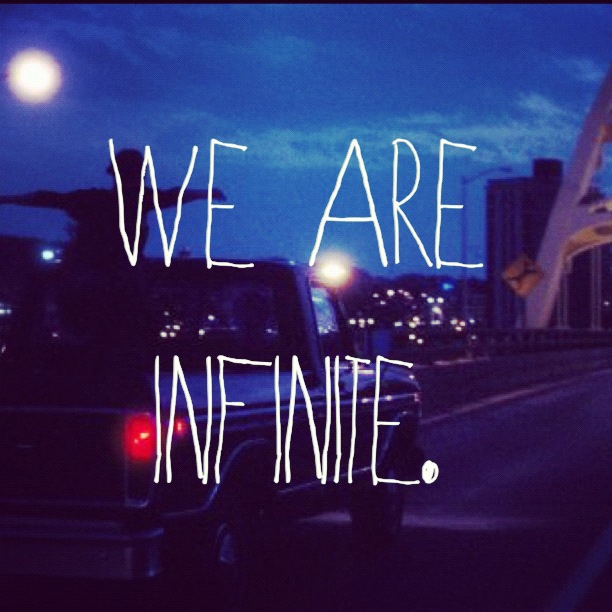 Long Live (We Are Infinite)