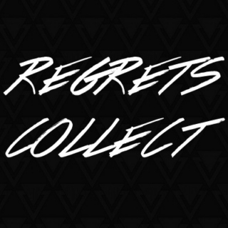 regrets collect