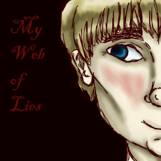 My web of lies