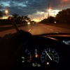 Drive you through the night