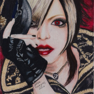 visual kei 2014 january - june