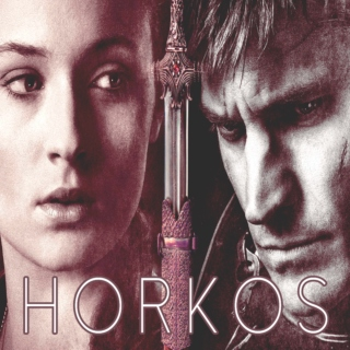 HORKOS: UNITED