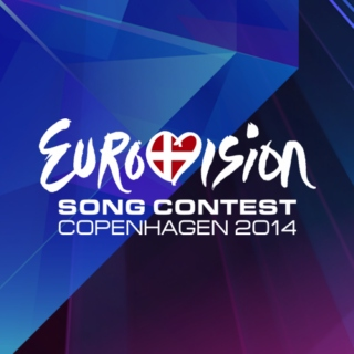 Top 10 From Eurovision 2014