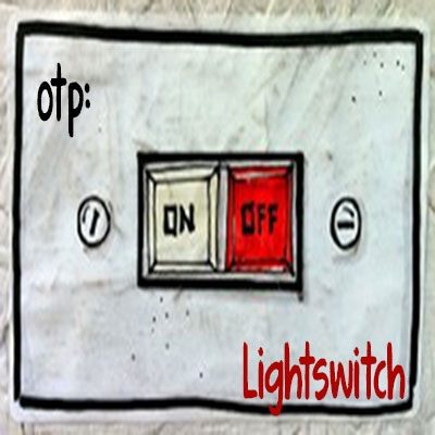 Lightswitch: ON