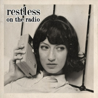Restless (On The Radio)
