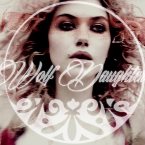 wolf daughter