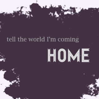 tell the world....