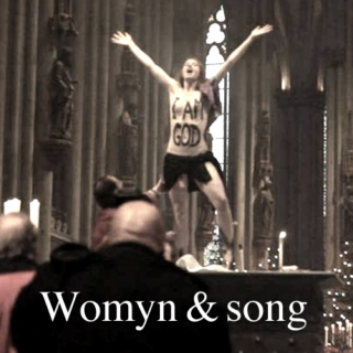 WOMYN & SONG