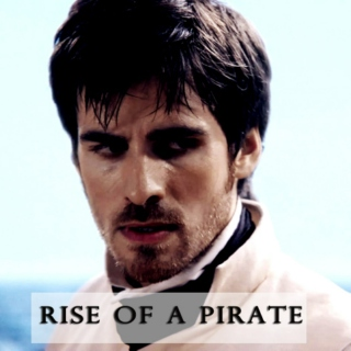Rise of a Pirate